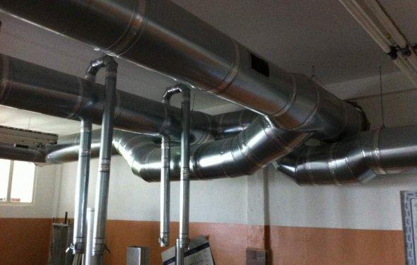 Заказать Система вентиляции